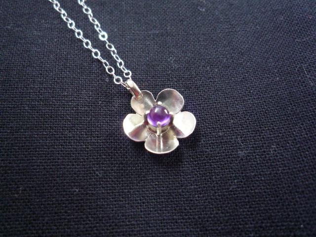 Pettit Flower