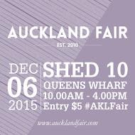 Next Event - Auckland Fair