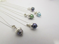 Acorn (Pearl) Pendant