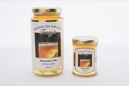 Wheat Beer Jelly 250ml