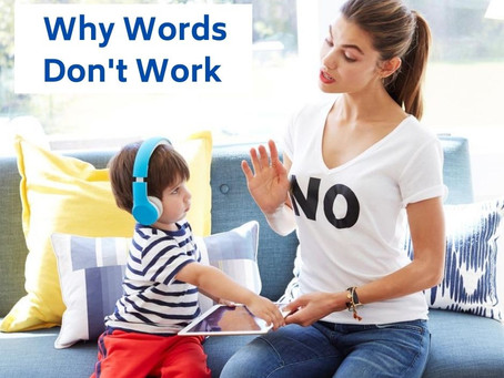 Why Words Don't Work