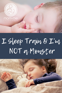 Your child CAN sleep, I promise!