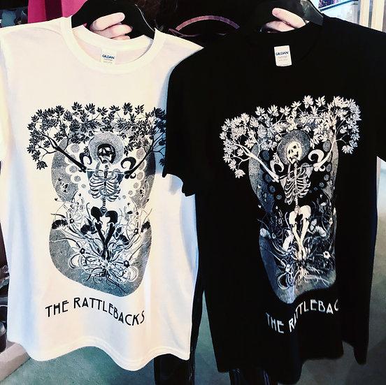 'Skeleton' T-Shirt