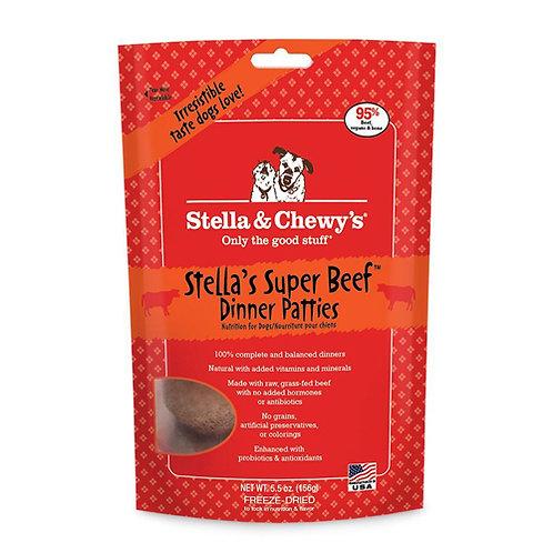 Stella & Chewy's Freeze-Dried Patties - 25 oz.