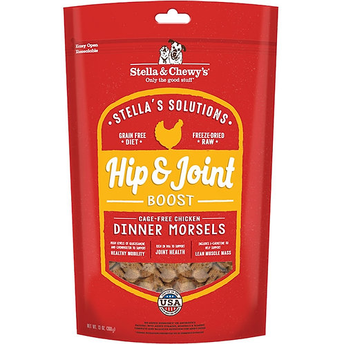Stella & Chewy's Hip & Joint Boost - 13 oz.