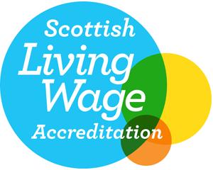 Scottish Living Wage Accreditation