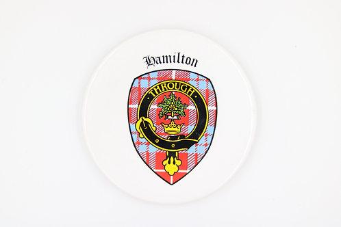 Hamilton Coaster