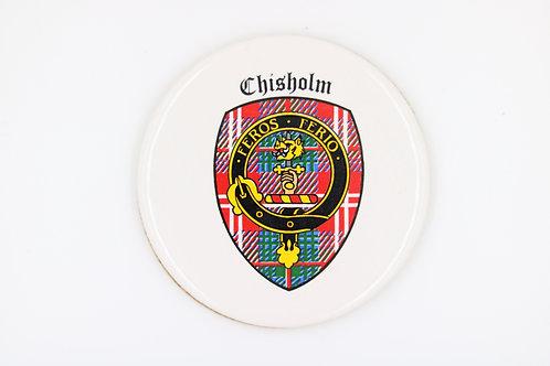 Chisholm Coaster