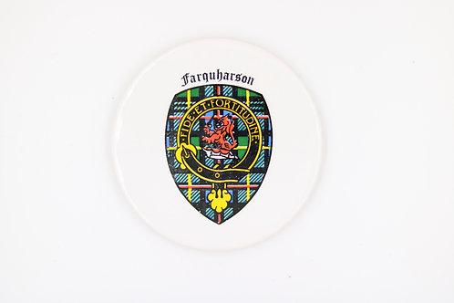 Farquharson Coaster