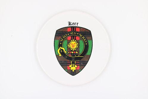 Kerr Coaster