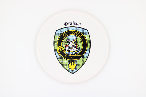 Graham Coaster