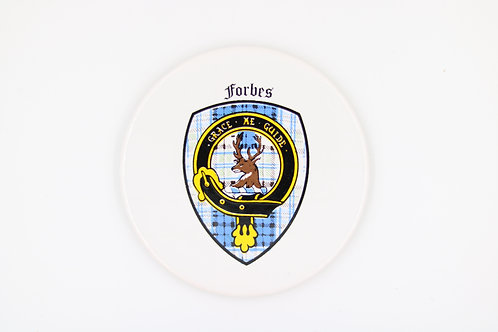 Forbes Coaster