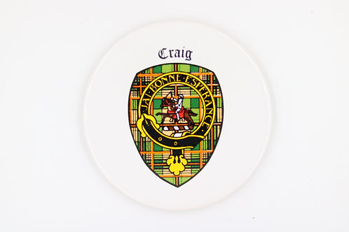 Craig Coaster