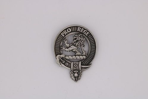 MacPhee Cap Badge