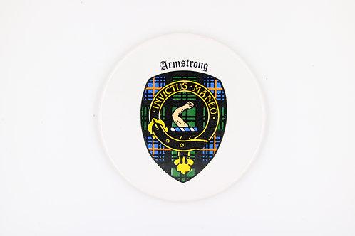 Armstrong Coaster