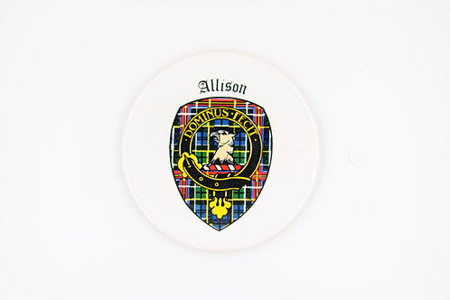 Allison Coaster