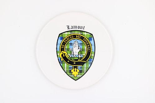 Lamont Coaster