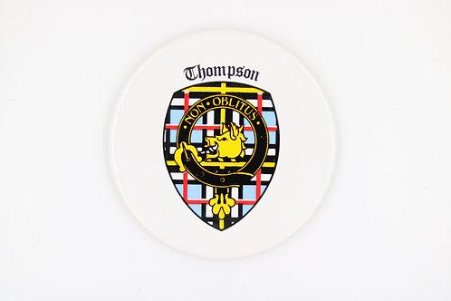 Thompson Coaster