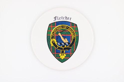 Fletcher Coaster