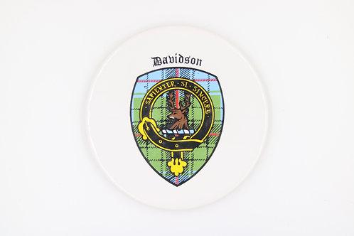 Davidson Coaster