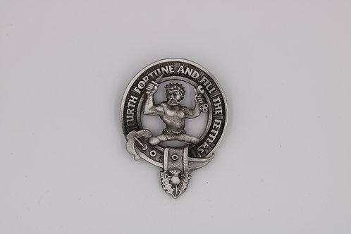 Murray Cap Badge