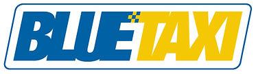 logo Blue Taxi Gdynia