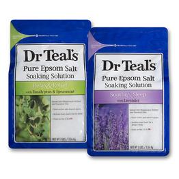 Dr. Teal's Bath Salt