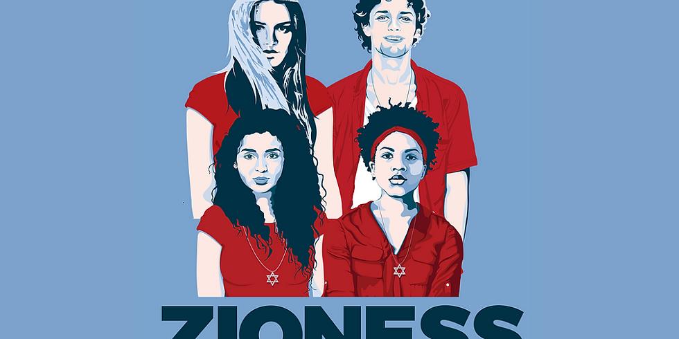 Zioness Book Club