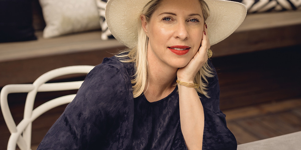 """On Leadership with Scott Miller """"The Power on Powering Down"""" with Tiffany Shlain"""