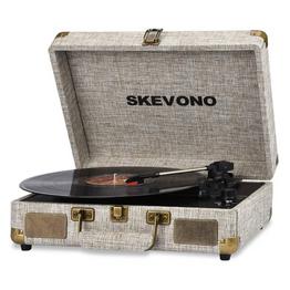 Skevono Record Player
