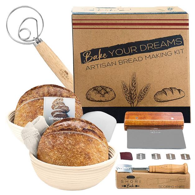 Bread Baking Set