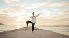 Qi gong: um movimento que devolve qualidade de vida