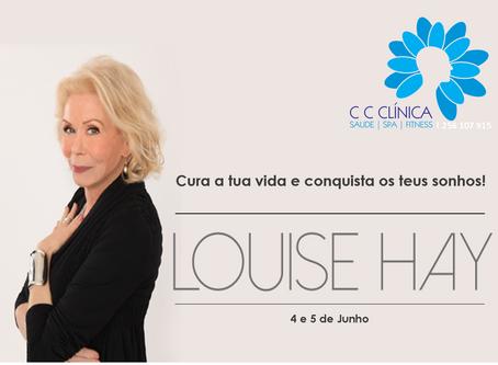 Workshop vivencial método Louise Hay