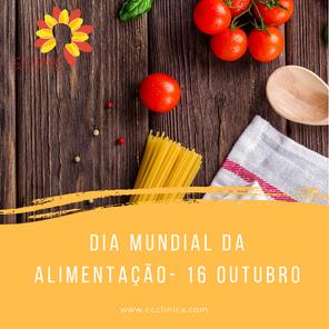 Alimentação – importante durante todo o ciclo de vida