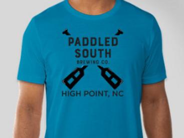 PSBC Logo T-shirt