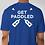 Thumbnail: Get Paddled T-shirts