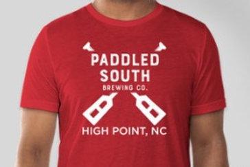 Paddle Me!  T-shirts