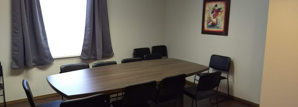 East Conference Room