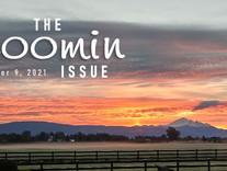 October 9, 2021 Newsletter