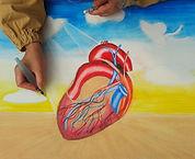 Art-thérapie à domicile Art ViVan peinturte sculpture se faire plaisir