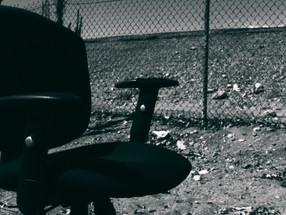 Au Contraire Mon Lonely Chair