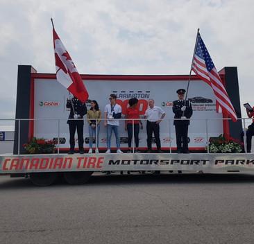 Canadian Tire Motorsport Park 2019