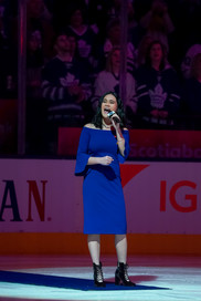 Toronto Maple Leafs 2018