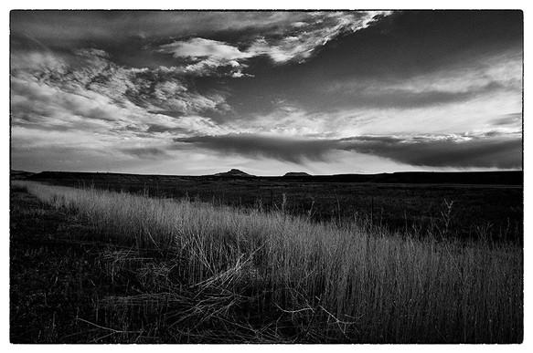 Wagon Mound