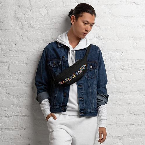 Fanny Pack/Crossbody Bag EIGHTEEN BLM INDY