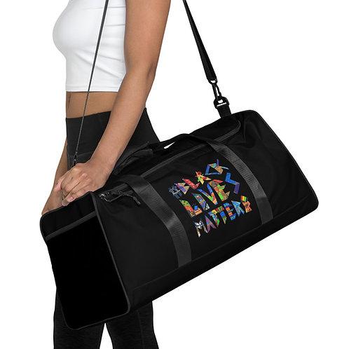 Duffle bag EIGHTEEN BLM INDY