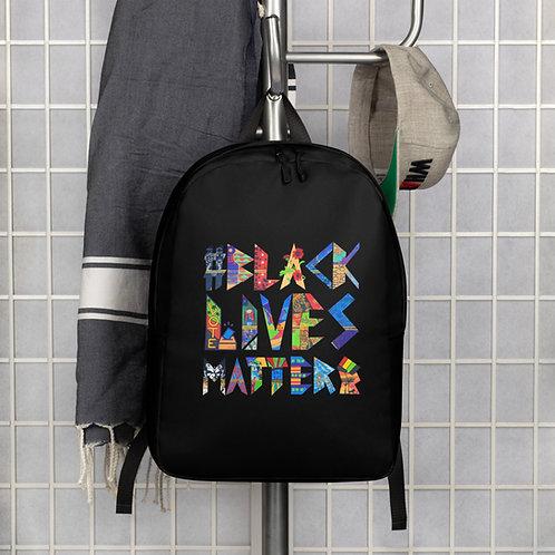 Eighteen BLM Minimalist Backpack