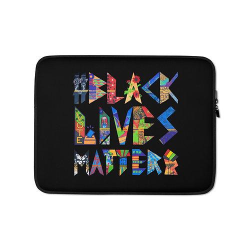Laptop Sleeve EIGHTEEN BLM INDY