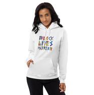unisex fleece hoodies