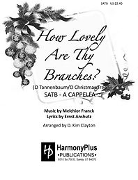 How Lovely Are Thy Branches_ Cover JPEG